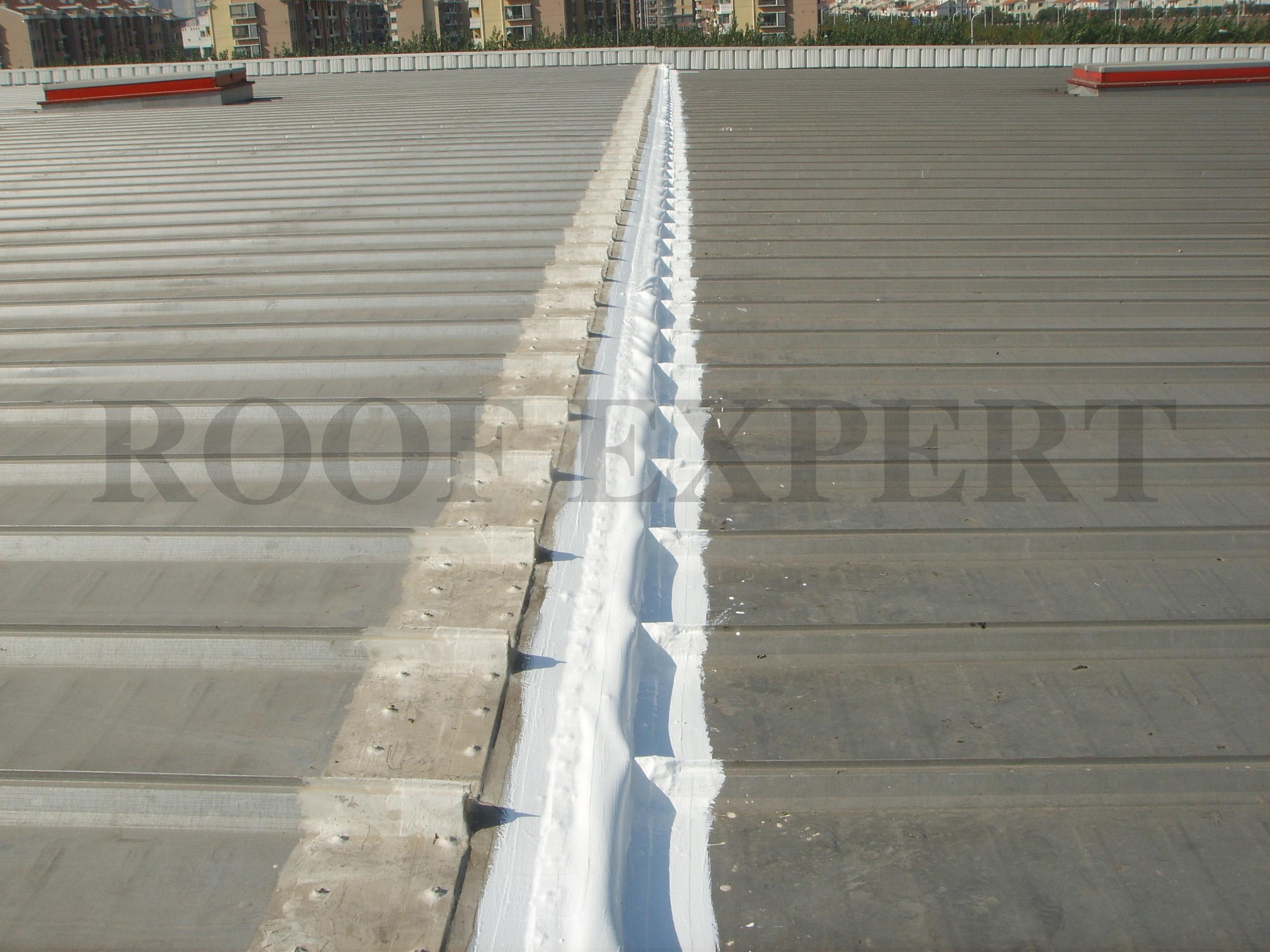 屋面防水 钢结构屋面防水 厂房屋面防水 屋面维修